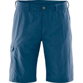 Maier Sports Main Bermuda Shorts Heren, blauw